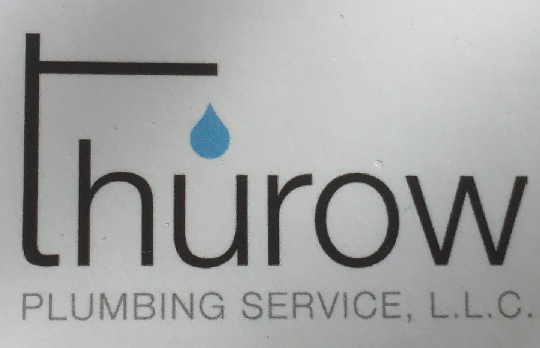 Thurow Plumbing Service LLC