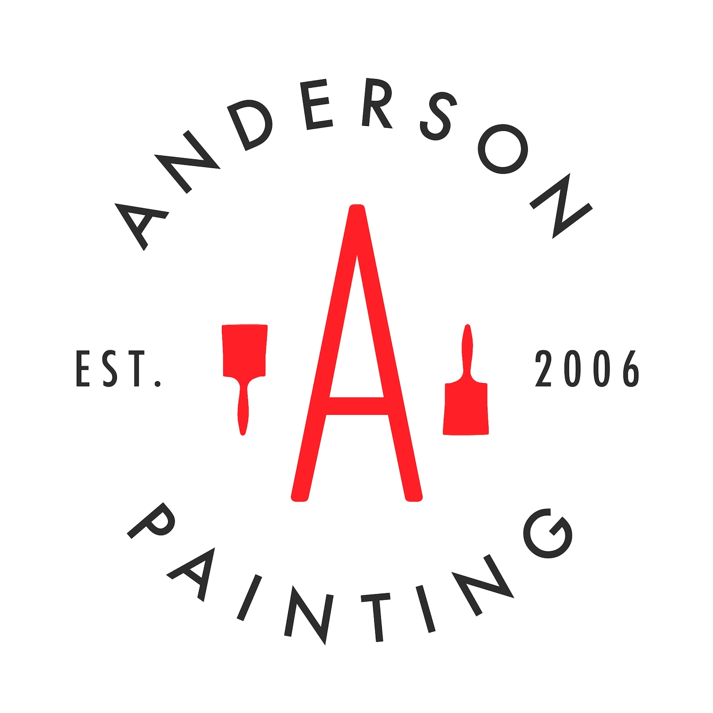 Anderson Painting and Power Washing logo