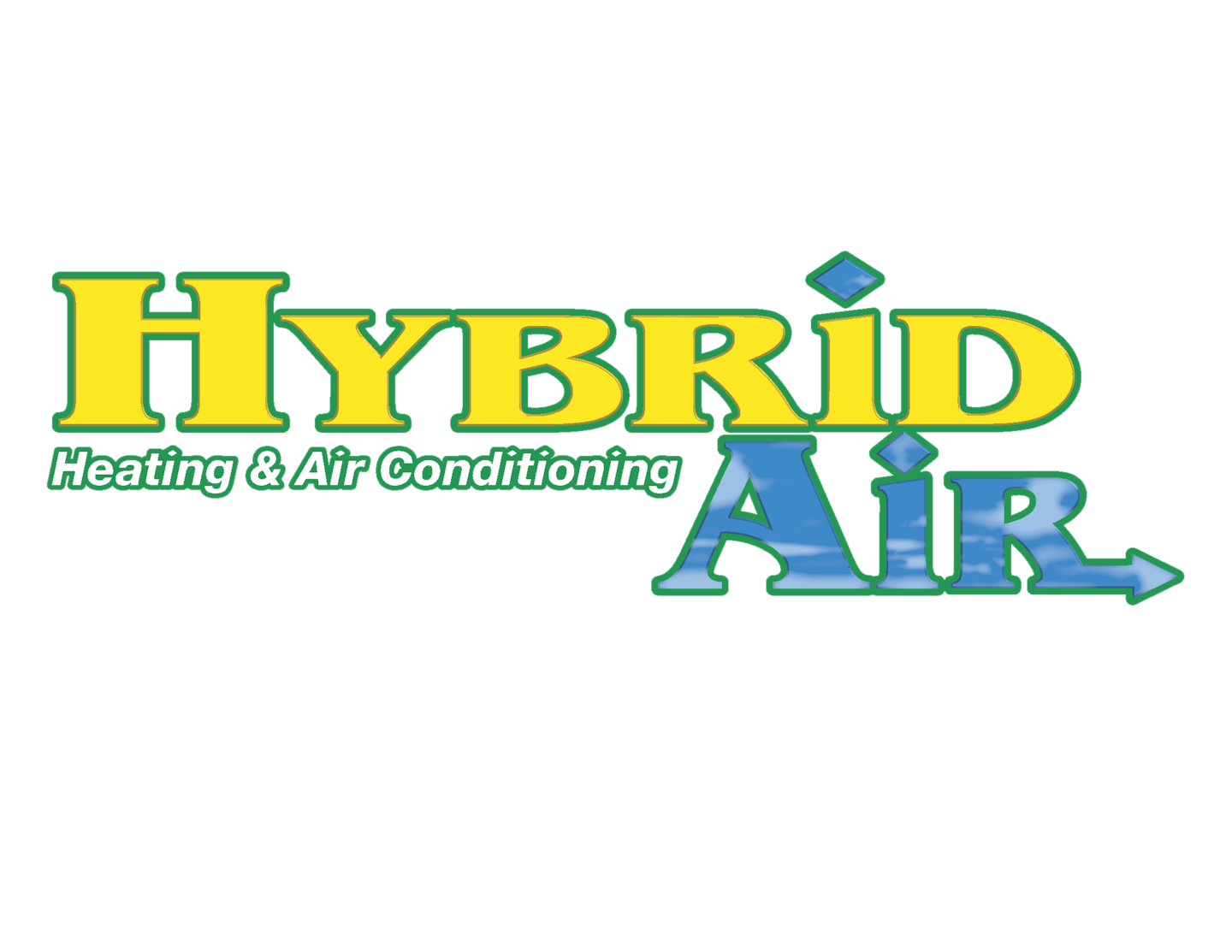 Hybrid Air Heating & Air Conditioning, Inc.