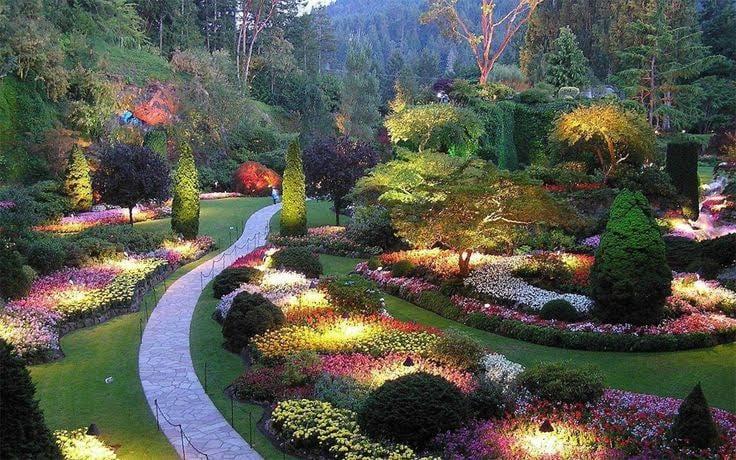Victor's Gardening
