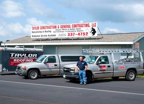 Taylor Construction & General Contracting LLC