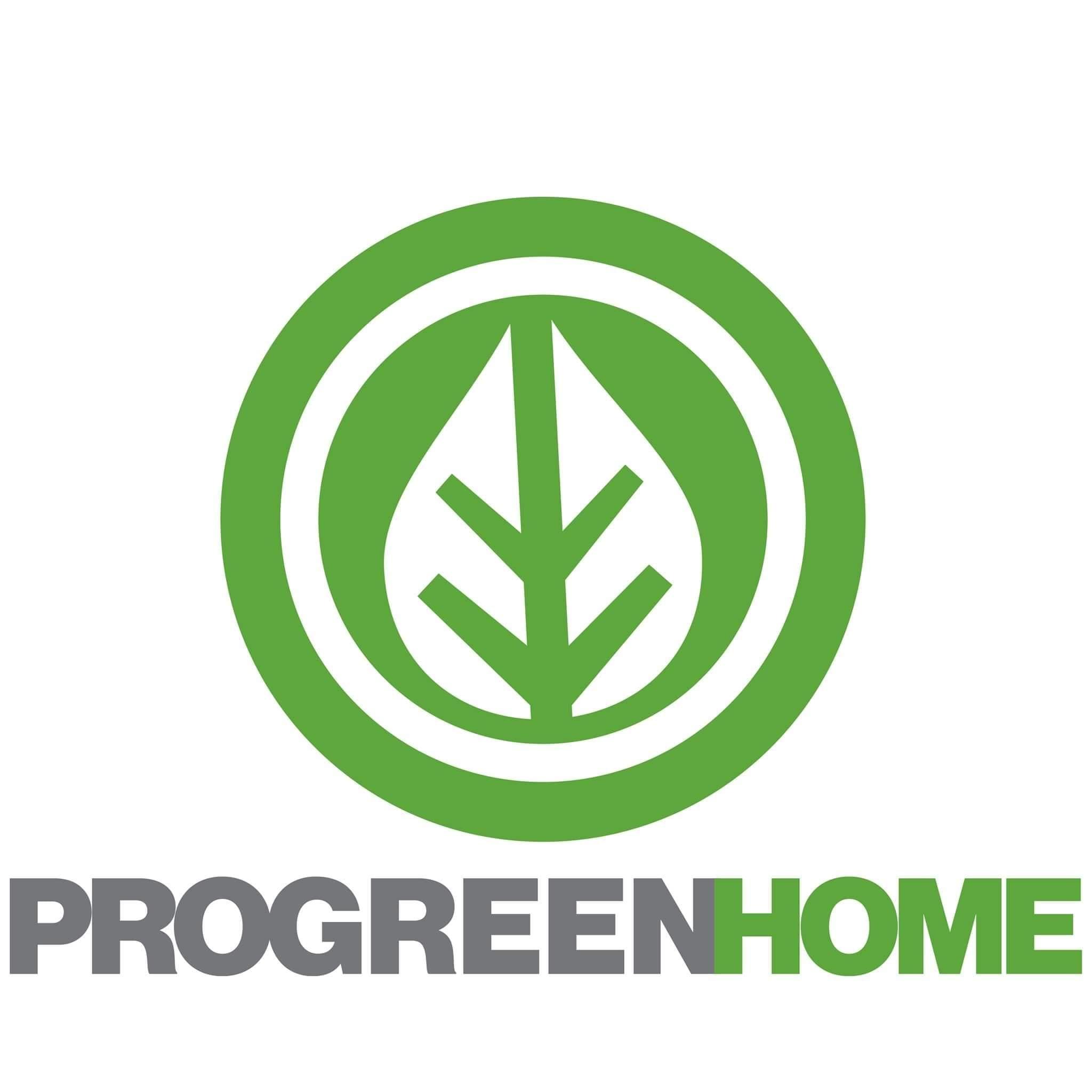 ProGreen Home logo