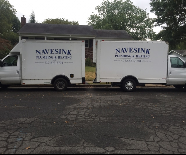 Navesink Plumbing & Heating LLC