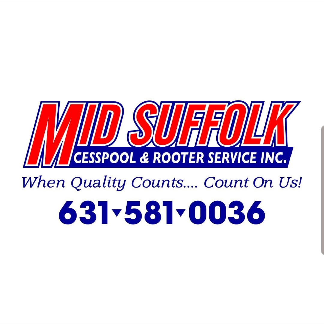 Mid Suffolk Cesspool Service