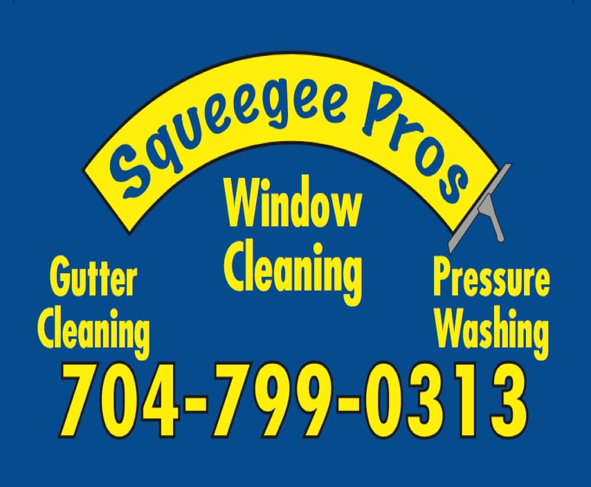 Squeegee Pros Window Cleaning Pressure Washing Reviews Mooresville Nc Angie S List