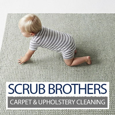 Scrub Brothers Carpet & Upholstery Cleaning