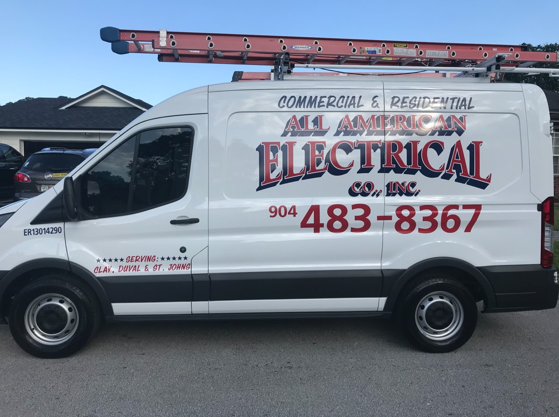 All American Electrical Co Inc