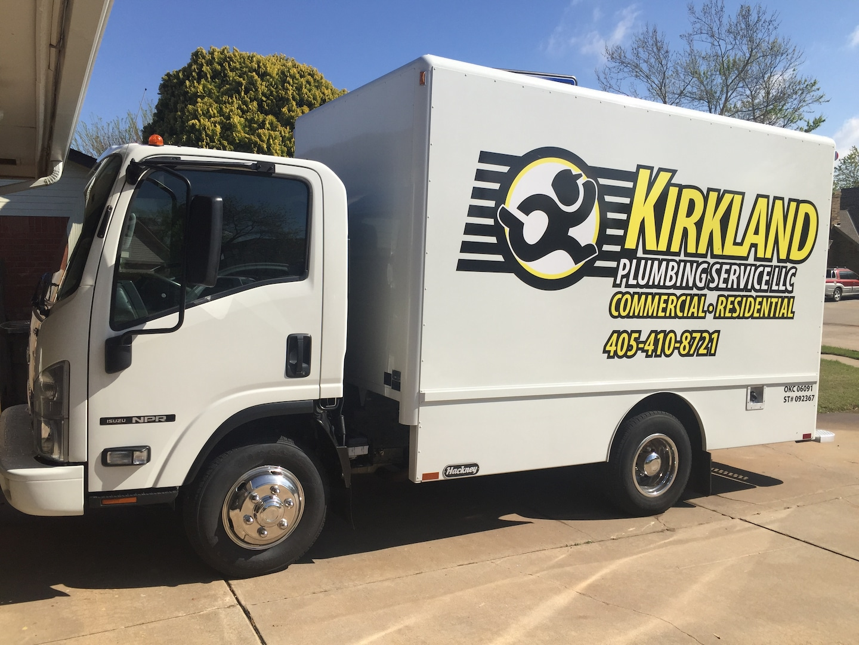 Kirkland Plumbing Service LLC