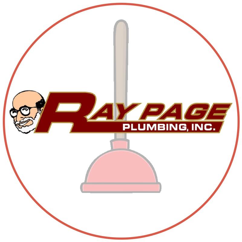 Ray Page Plumbing, Inc
