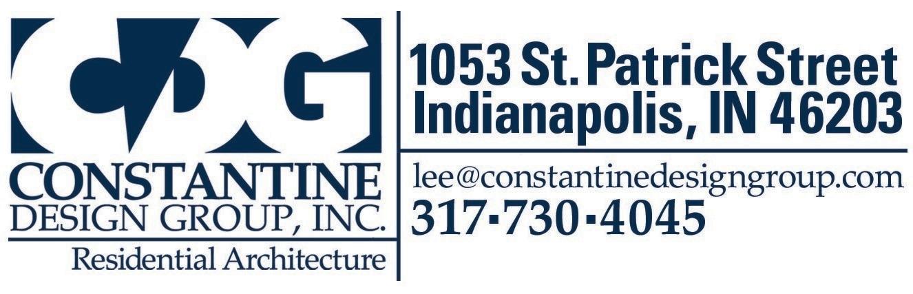 Constantine Design Group Architects
