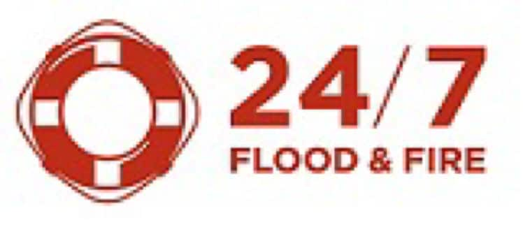 24/7 Flood & Fire