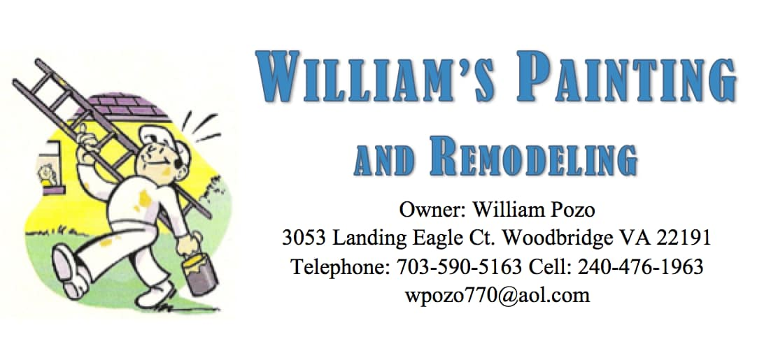 Williams Painting And Remodeling