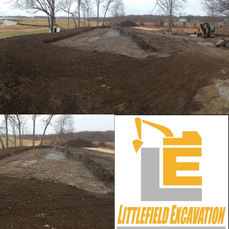 Littlefield Excavation