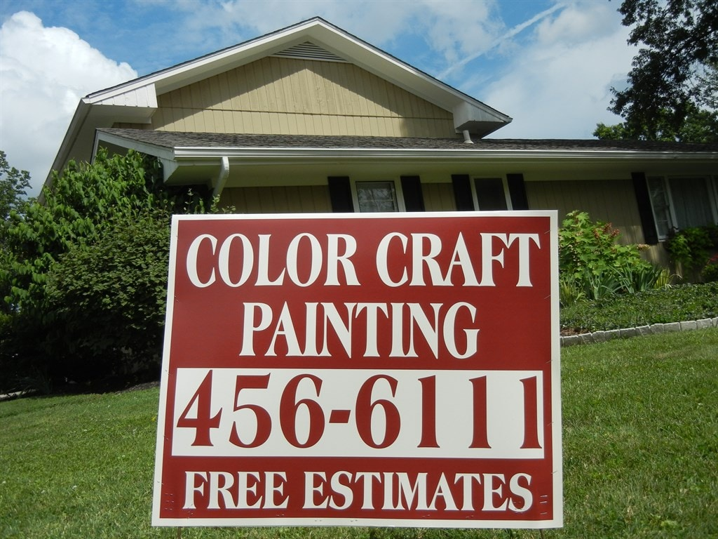 Color Craft Painting LLC