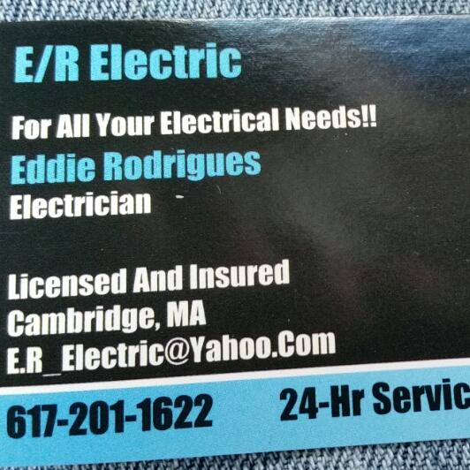E R Electric