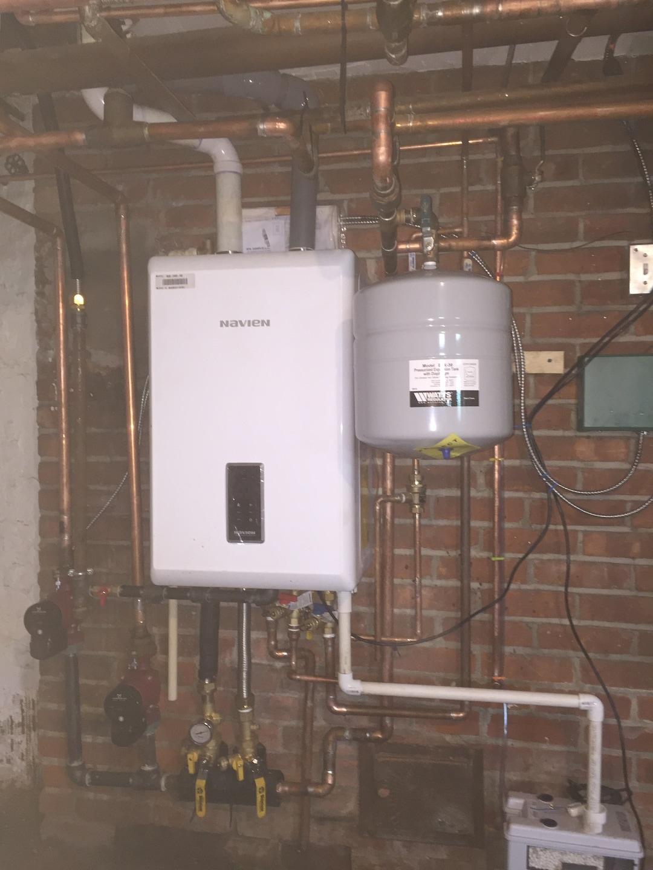 AA Zack Plumbing Heating & Gas Fittings LLC