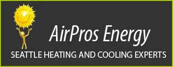 Airpros Energy logo