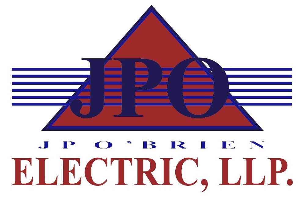 JP O'Brien Electric LLP logo