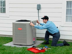 Jeff's Mid Florida Heating and Air Conditioning
