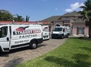 Straight Edge Painting LLC-Top Quality Painters