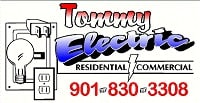 Tommy Electric logo