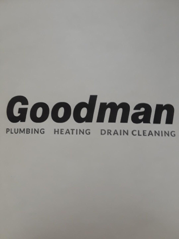 Goodman Plumbing Inc