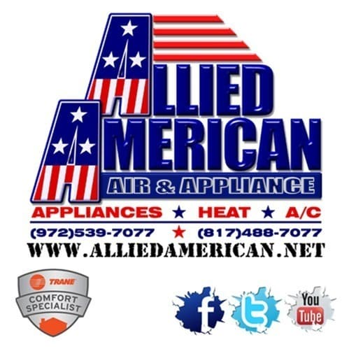 Allied American Air and Appliance