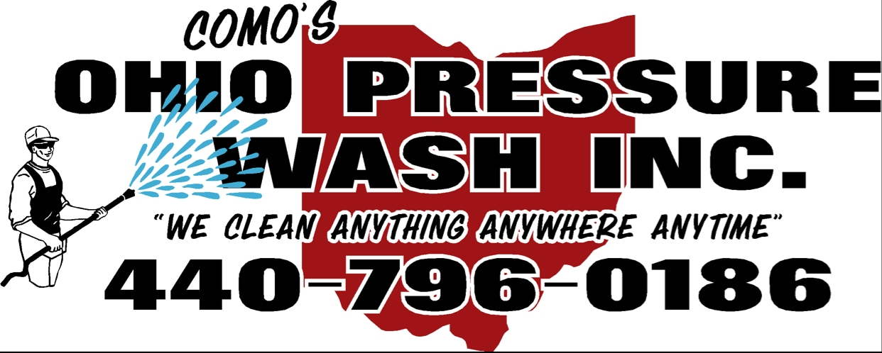 Como's Ohio Pressure Wash Inc