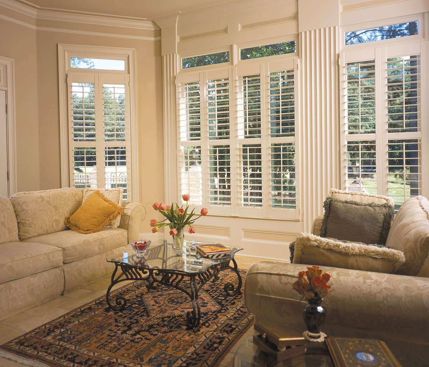 Yocum Shutters & Blinds