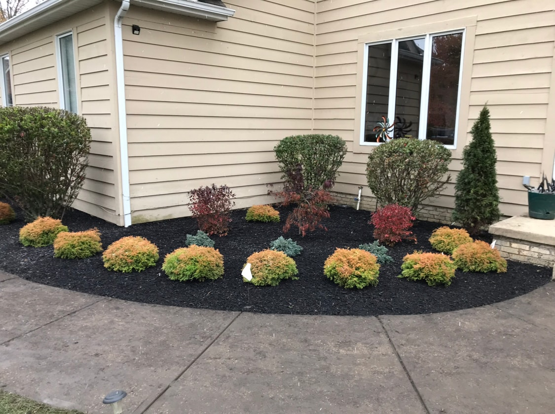 Ferrato Landscaping and Home Improvements Inc.