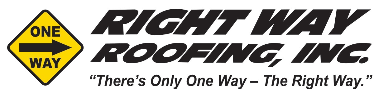 Right Way Roofing Inc