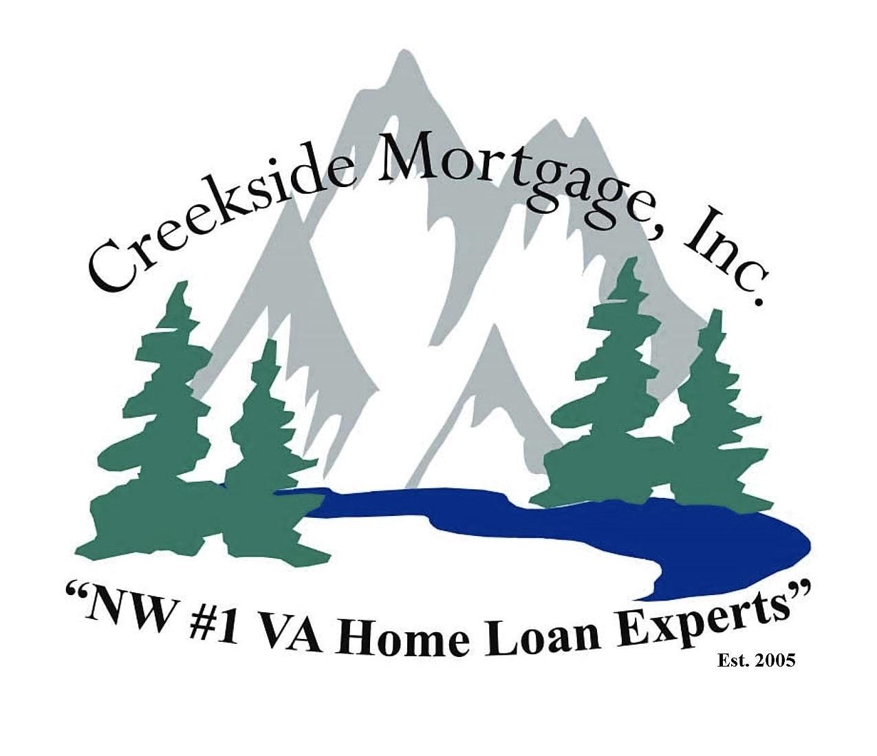 Creekside Mortgage Inc