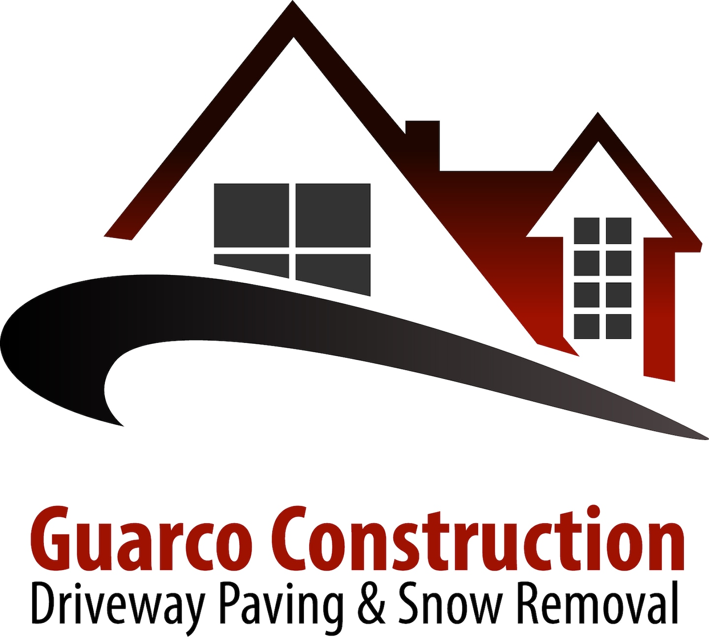 Guarco Construction Driveway Paving & Snow Removal