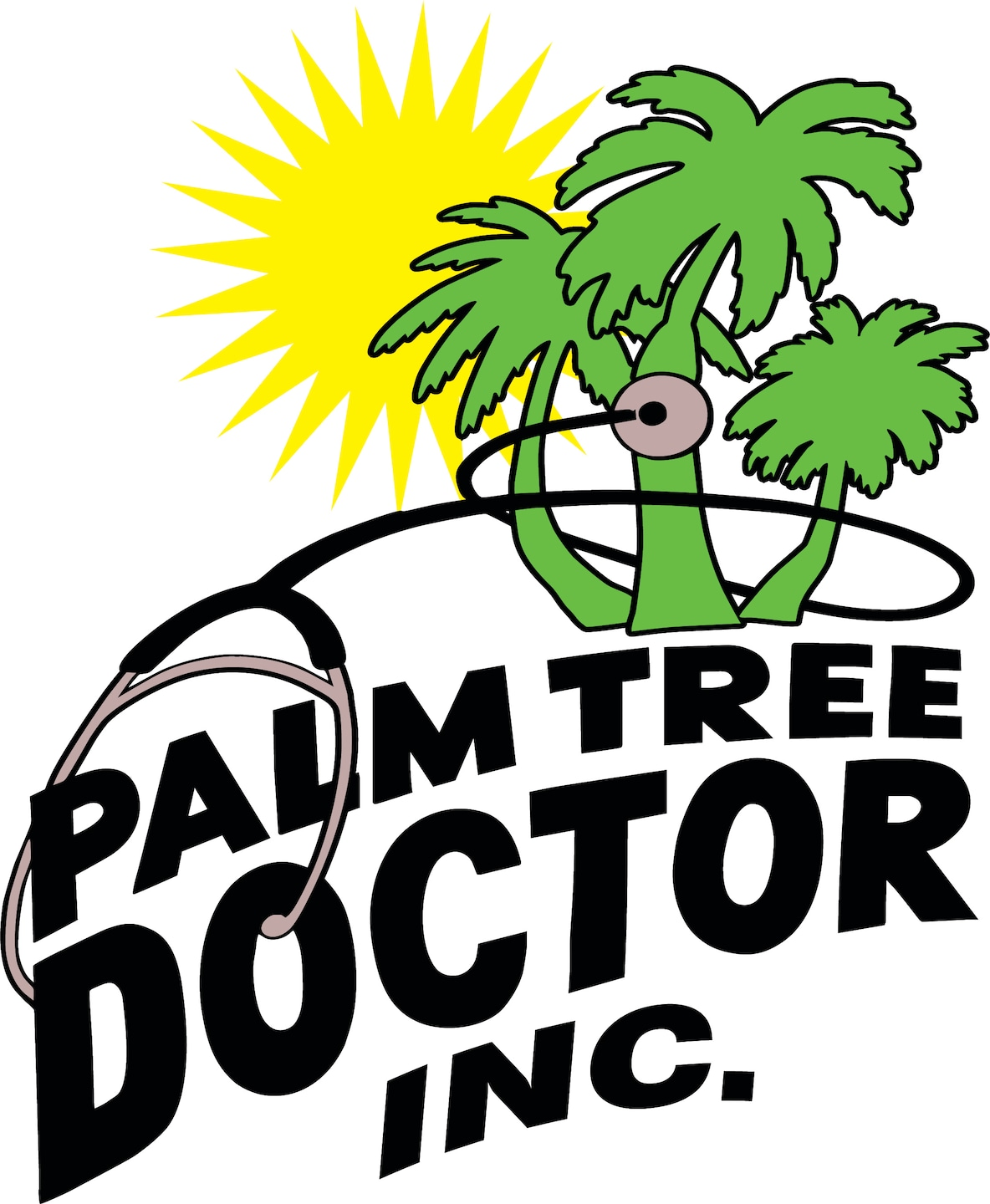 Palm Tree Doctor
