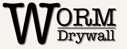 Worm Drywall
