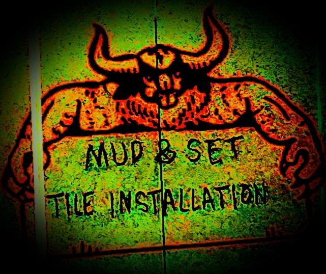 Mud & Set Tile Installation
