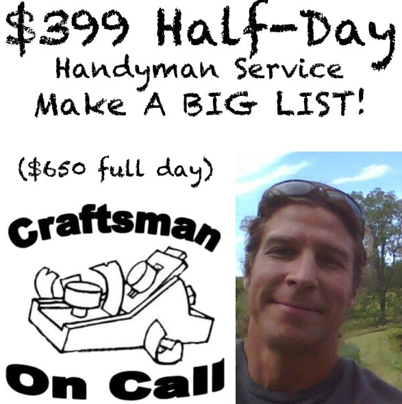 Craftsman On Call