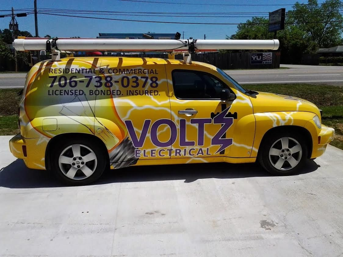 Voltz Electrical Service