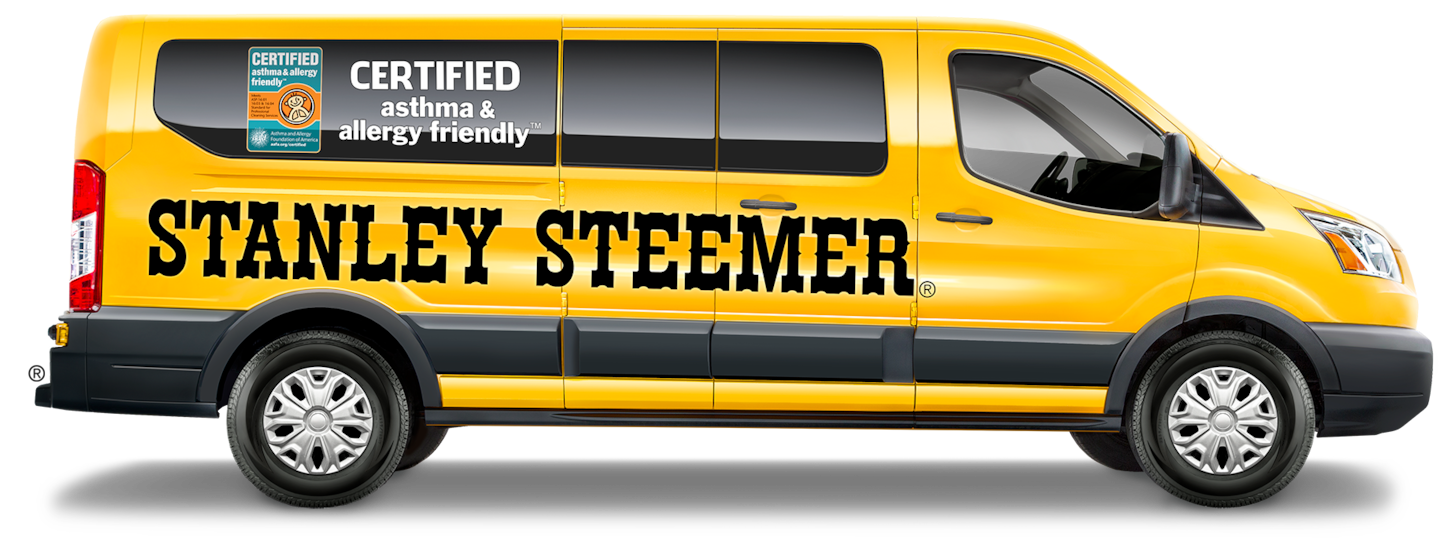 Stanley Steemer Carpet & Air Duct Cleaning