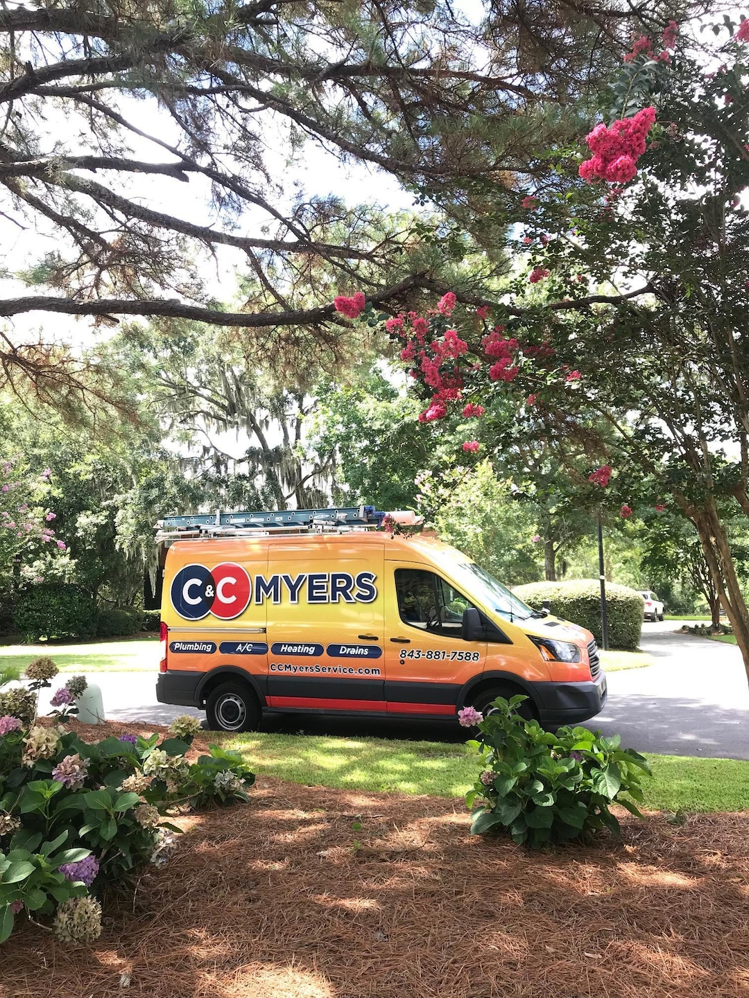 Myers Heating & A/C LLC