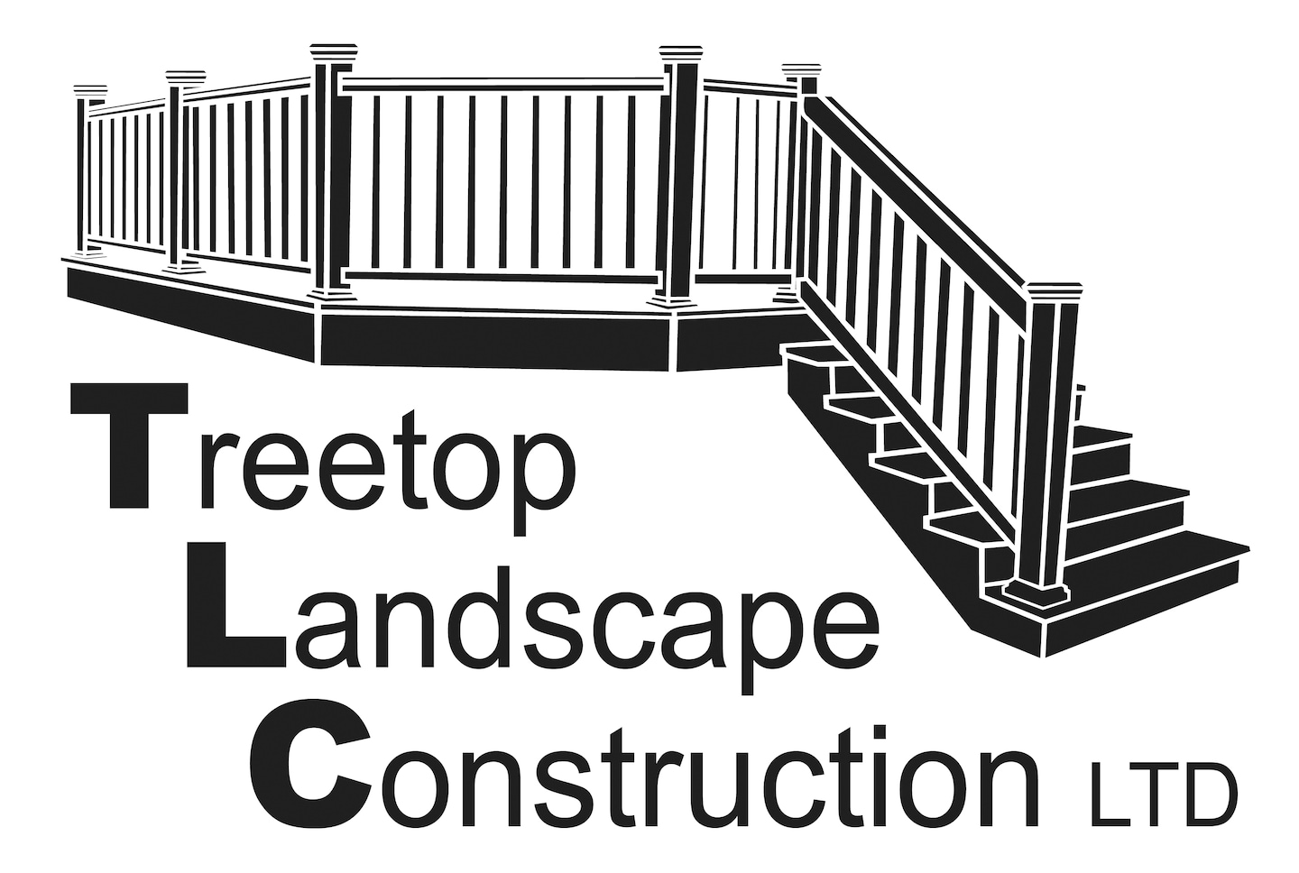 TREETOP LANDSCAPE CONSTRUCTION ltd.