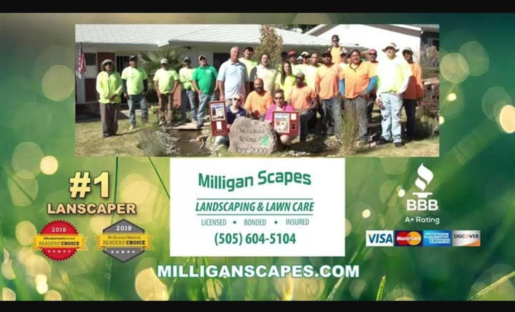 Milligan Scapes, LLC
