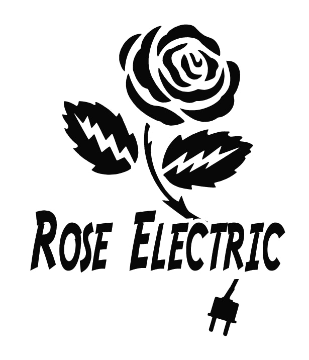 Rose Electric logo