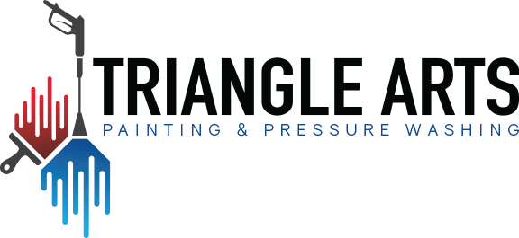 Triangle Arts Painting & Pressure Washing