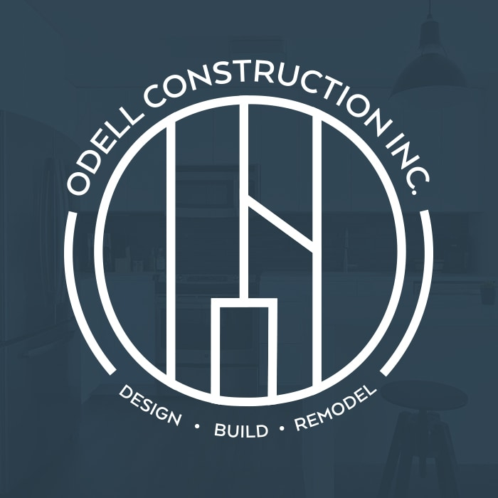 Odell Construction Inc logo