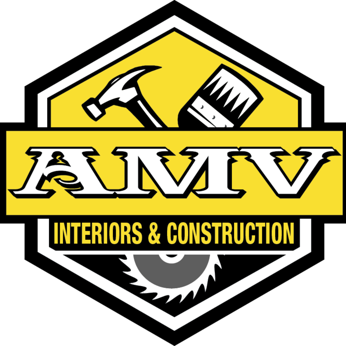 AMV Interiors and Construction Inc