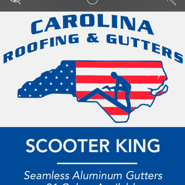 Carolina Roofing & Gutters
