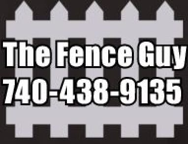 The Fence Guy