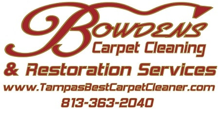 Bowdens Carpet Cleaning-Tampa