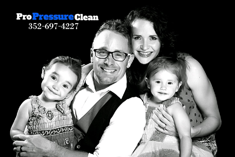 Pro Pressure Clean